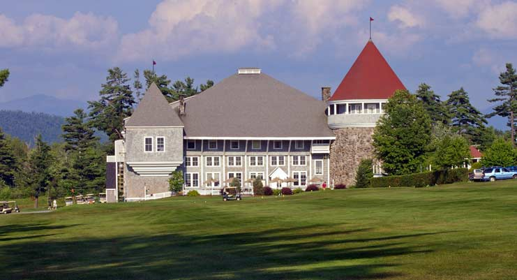 Maplewood Clubhouse